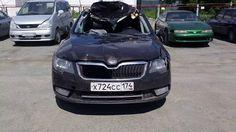 Skoda Superb 2013 год продается за 520000 рублей