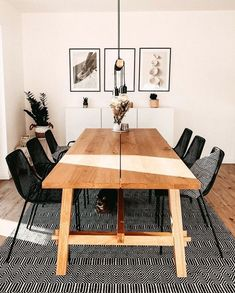 Dining Table, Furniture, Interiordesign, Home Decor, Instagram, Home Corner, Ethnic Style, Graphic Patterns, Dining Rooms