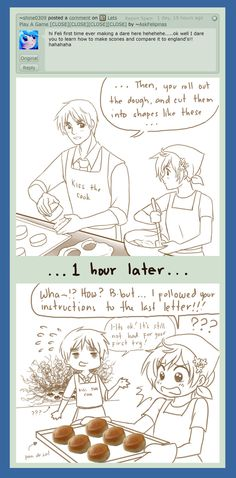 Truth or dare by AskFelipinas on DeviantArt Don't worry Piri, it's called instincts. But since you already made some, just get some cheese, and share some with me! Hetalia Philippines, Hetalia America, Hetalia Funny, Pinoy, Miraculous Ladybug, Drawing Tips, Dares, Don't Worry, Countries