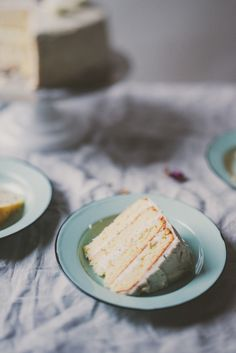 grapefruit cake with