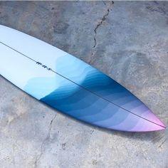 Surfboard Painting, Surfboard Art, Skateboard Design, Skateboard Art, Surf Girl Style, E Skate, Custom Surfboards, Surf Design, Summer Surf