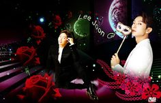 Asian Wallpaper For You: Lee Jun Ki / Lee Joon Gi