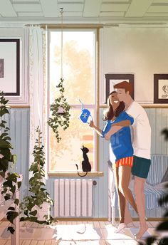 Pascal Campion, A touch of Sunday. #pascalcampion