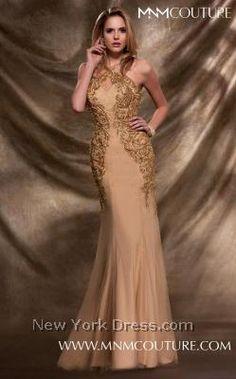 MNM Couture 9599 - NewYorkDress.com
