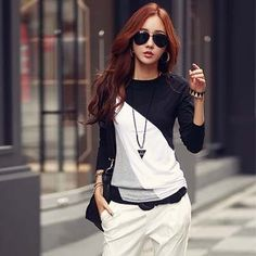 blusa chemise femme winter women tops and blouses 2016 new fashion long sleeve shirt womens blouse ladies blusas y camisas mujer  #CUTE #womenfashion - womens green shirt blouse, cute blouses, cream blouse with collar *sponsored https://www.pinterest.com/blouses_blouse/ https://www.pinterest.com/explore/blouse/ https://www.pinterest.com/blouses_blouse/low-cut-blouse/ http://www.lordandtaylor.com/webapp/wcs/stores/servlet/en/lord-and-taylor/search/womens-apparel/womens-blouses