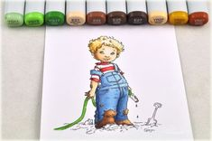 So you think you know how to color? Very cool coloring tutorials