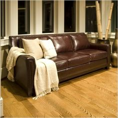 Pinterest Brown Leather Sofas Leather Sofas And Leather Furniture