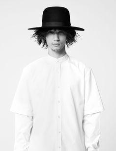 2014 11, award 2014, clement, fashion portraits, fashion award, willi vanderperr, daria, fei fei, cfda fashion
