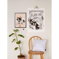 Talking Tree poster i gruppen Bilder & Posters / Posters hos ROOM21.no (116387)