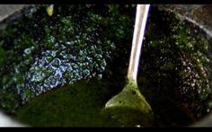 Molho de hortelã caseiro - Receitas - GNT