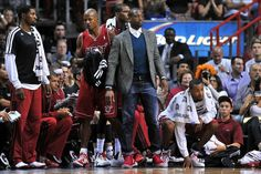 Is Dwyane Wade's Health Becoming A Concern for the Miami Heat?