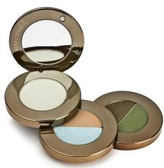 Jane Iredale GoBrown Eye Steppes Göz Far Takımı