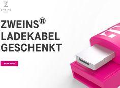 """Gratis: Zweins-Ladekabel zum Nulltarif für Telekom-Kunden https://www.discountfan.de/artikel/c_gratis-angebot/gratis-zweins-ladekabel-zum-nulltarif-fuer-telekom-kunden.php Drei Tage nach Weihnachten gibt's noch ein Geschenk für Telekom-Kunden: Das Unternehmen verteilt in seiner """"Megadeal-App"""" seit heute ein """"Zweins-Ladekabel"""" zum Nulltarif. Gratis: Zweins-Ladekabel zum Nulltarif für Telekom-Kunden (Bild: Telekom.de) Um das... #Ladekabel, #M"""
