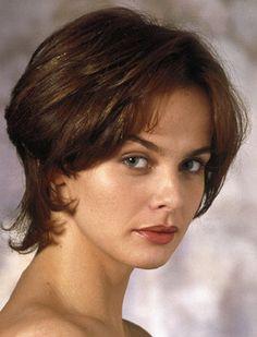 Natalya Simonova 1995