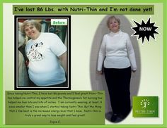 EPXbody NutriThin for weight loss