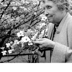 Helen Keller...disability, what disability?