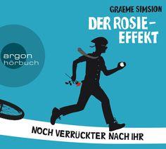 """Die Linkshänderin: Hörbuch: """"Der Rosie-Effekt"""" von Graeme Simsion"""