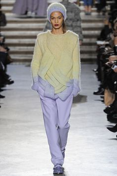 Missoni - Fall Winter 2011/2012 Ready-To-Wear - Shows - Vogue.it