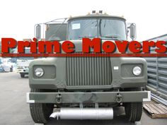 Prime Movers tender notice, Prime Movers tenders, Prime Movers tender documents, live Prime Movers tenders, get Prime Movers tender documents.