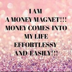 Success and Prosperity Affirmations to achieve wealth and abundance! Style and Success Tips Affirmations Quotes and more! Affirmations to Achieve Success and More Wealth Prosperity Affirmations, Money Affirmations, Manifestation Law Of Attraction, Law Of Attraction Affirmations, Manifestation Journal, Law Of Attraction Money, Law Of Attraction Quotes, Vision Board Diy, Manifesting Money