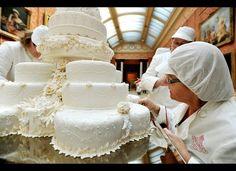 Die 50 Besten Bilder Von Hochzeitstorten