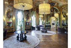 Mr & Mrs Smith - Grand Hotel Villa Cora
