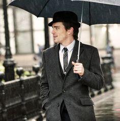 Matt Bomer as Neal Caffrey