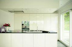 4.5 Zimmer Wohnung mit schöner Küche in Steffisburg