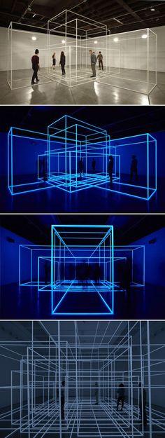 cube: