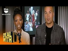 [Hilarious!] Brandy and Coby Bell Get Pranked During Radio Interview