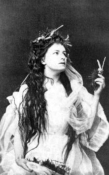 The role of ophelia in the elaboration of the plot in shakespeares hamlet