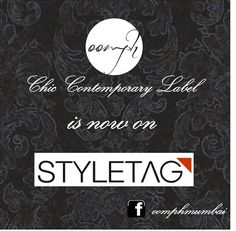 || OOMPH is now on Styletag || {http://on.fb.me/1vIikNb}  shop from the latest collection - http://bit.ly/19Mie0V  ‪#‎oomphmumbai‬ ‪#‎happy‬ ‪#‎shopoomph‬