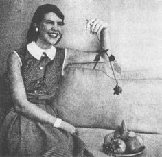 Sylvia Plath: Rage and Laughter by April Bernard   NYRblog   The New York Review of Books