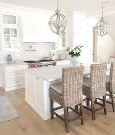 15 Neutral Kitchen Decor Ideas - Craft-O-Maniac