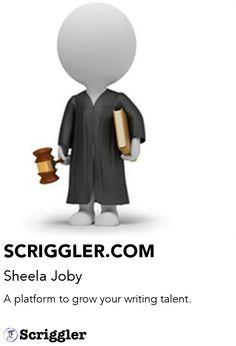 SCRIGGLER.COM by Sheela Joby https://scriggler.com/detailPost/poetry/28199