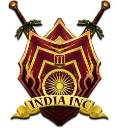 http://www.indiaincrs.com    Its India Inc's website. India Inc is a community clan.