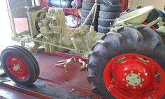 Zetor 2511 restoration process Tractors, Restoration, Vehicles, Car, Vehicle, Tools