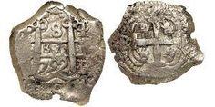 8 Real Bolivia / Viceroyalty of Peru (1542 - 1824) Silver Ferdinand VI of Spain (1713-1759)