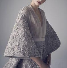 Wedding gown for a Stark, Studio Ashi