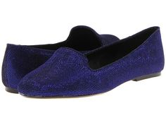 Nine West Loafers-BLUE