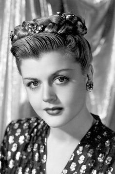Who is angela lansbury angela lansbury in the picture of dorian angela lansbury thecheapjerseys Gallery