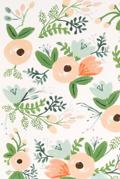 Buy Rifle Paper Co - Gift Wrap - Single Sheet - Folded - Wildflower by Rifle Paper Co from NoteMaker.com.au & receive FREE shipping on Aust orders over $99 & I/N orders over $199