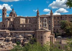 Dentro il Rinascimento: week end fra Pesaro, Urbino e Fano
