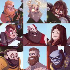 Anime Meme, Kratos God Of War, Future Soldier, Legend Of Zelda Breath, Game Concept Art, Fan Art, Greek Gods, Dark Souls, Amazing Art