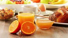 Una buona partenza giornaliera parte dall'assunzione di latte vegetale (soia, riso), caffè o the accompagnati da pane tostato integrale o fette