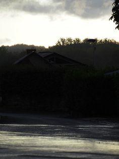 Après la pluie, avant la nuit