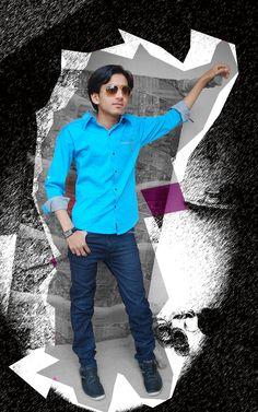 It's my style.....
