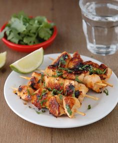 Key West Spicy Chicken - soy sauce or Coconut Aminos - raw organic honey - olive oil - lime - 3 garlic cloves - fresh ginger - Sriracha sauce - fine grain sea salt - chicken