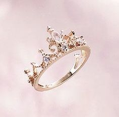 sweet princess ring