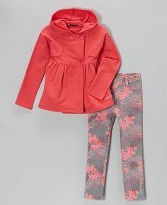 Kids Fall Fashion from Zulily | SocialCafe Magazine